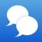 655299042 Apple Watch : statuts Facebook et tweets avec DoublePost !