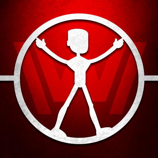1243267017 Le jeu officiel de Westworld est disponible sur lApp Store