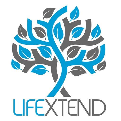 1286740171 Life Xtend, l'application qui prévient les risques de santé et améliore votre qualité de vie