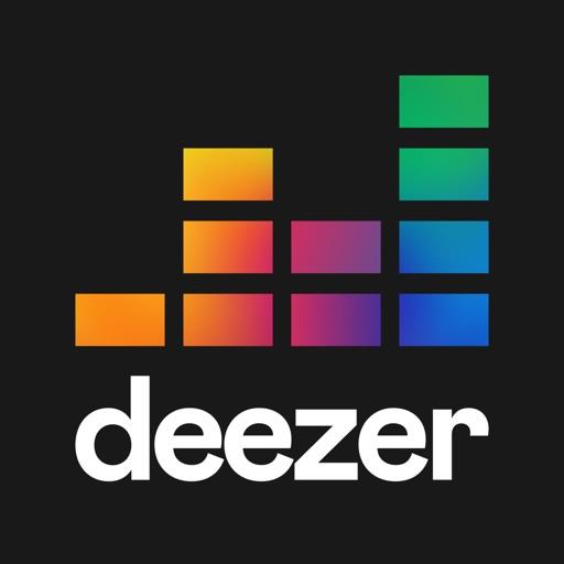 292738169 Deezer se met à jour et ajoute lécoute hors connexion sur lapplication Apple Watch