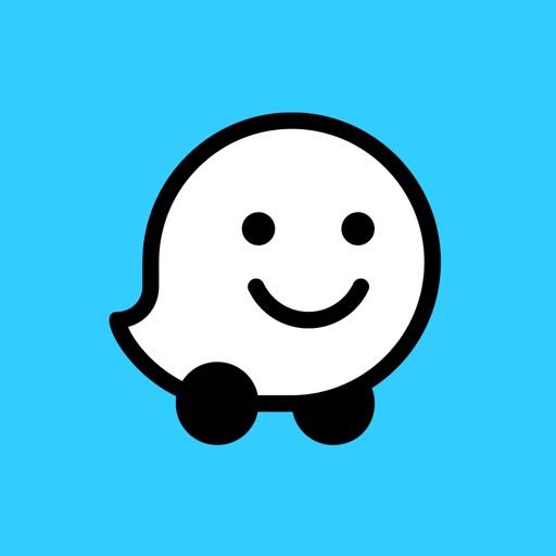 323229106 Waze compatible et disponible sur Apple CarPlay