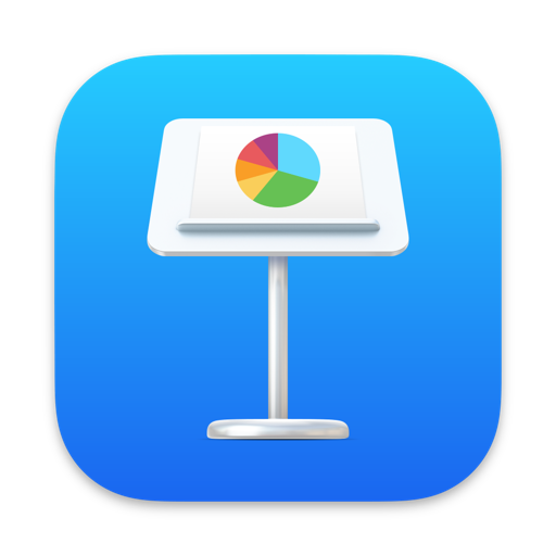 409183694 Apple met à jour Pages, Keynote et Numbers sur iOS et macOS avec plusieurs nouveautés