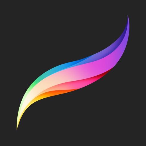425073498 Procreate est à jour et se veut compatible avec les iPad Pro M1 (Apple Silicon)