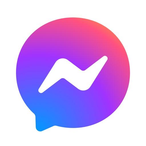454638411 Facebook Messenger sur iOS : nouveau look, 2 fois plus rapide et 75% plus petite