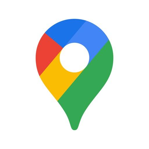 585027354 Google Maps est disponible en version finale sur CarPlay avec iOS 12