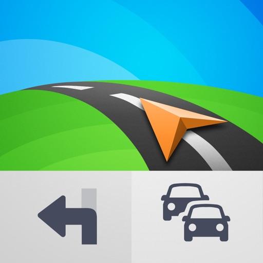 585193266 CarPlay et les applications de navigation compatibles