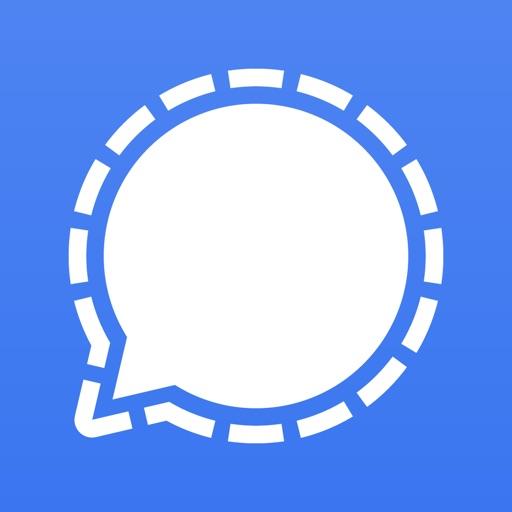 874139669 Lapplication Signal est à présent disponible sur iPad