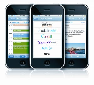 iphone free mail Tutorial   Configurer un compte mail Free sur iPhone / iPod Touch