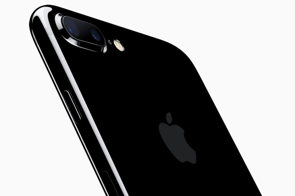 iphone 7 1000x666 Tutoriel : Comment mettre son iPhone en mode DFU et faire un Downgrade du firmware
