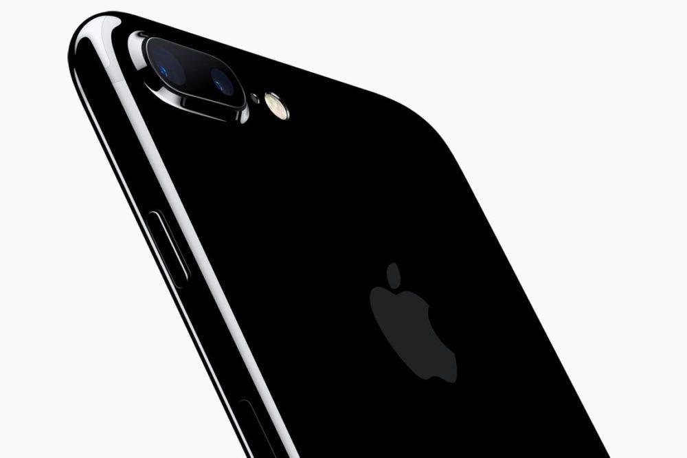 iphone 7 1000x666 Tutoriel : Comment mettre son iPhone en mode DFU et faire un Downgrade du firmware