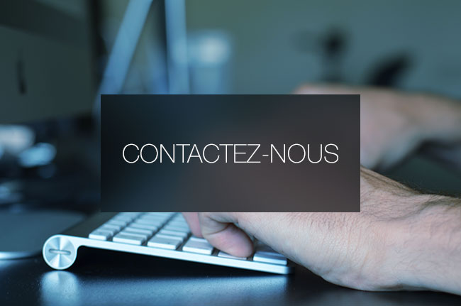 contact banner Contact