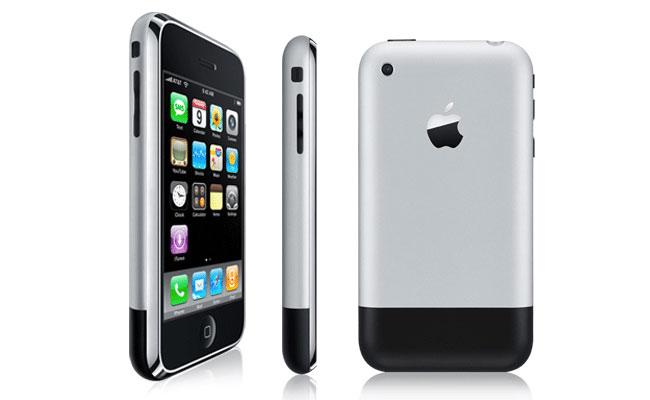 iphone1 iPhone