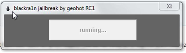 screenshot009 Tutoriel – Jailbreak 3.1.2 Blackra1n RC2 pour Windows