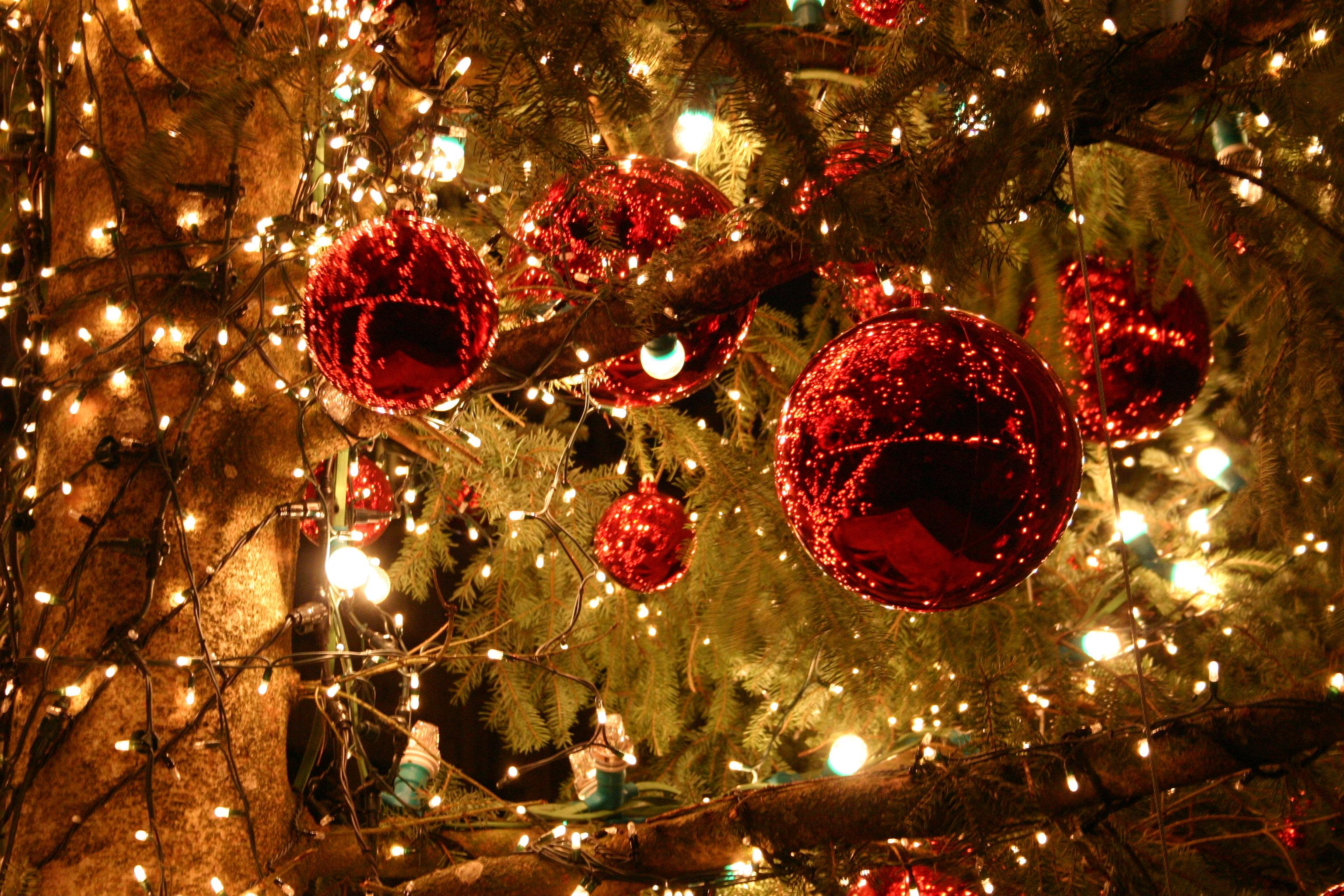 noel Joyeux Noël à tous !
