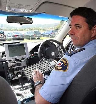 police News   LiPhone au service de la lutte contre la délinquance routière