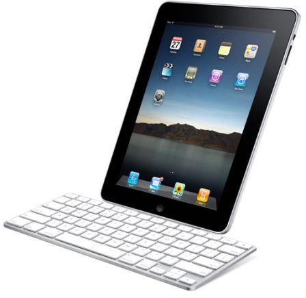1 iPad   Accessoires iPad : étui multi fonction, clavier, lecteur SD ...