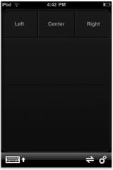 3 AppStore   Touch Mouse : Logitech Souris et clavier tactile pour commander votre ordinateur