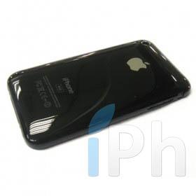 Coque iPhone 3G 3GS Black iPh iPh Boutique   Lancement de la boutique iPhone3GSystem