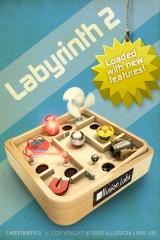L img 1 Jeux   Labyrinthe 2 en développement pour liPad