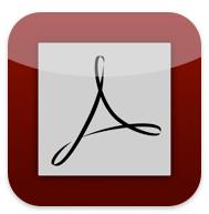 acrobaticon AppStore   Acrobat.com : Lecteur officiel de PDF pour iPhone