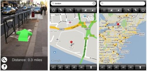 img dim3dx AppStore   Navigation 3DX : Naviguez grâce à la réalité augmentée !
