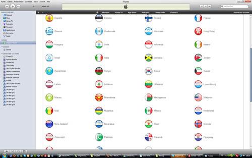 23 Tutorial   Créer un compte iTunes sur nimporte quel AppStore sans carte de crédit