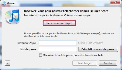 42 Tutorial   Créer un compte iTunes sur nimporte quel AppStore sans carte de crédit