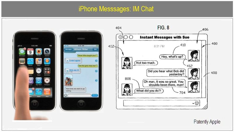 6a0120a5580826970c0120a8c818ab970b 800wi1 News   iChat optimisé sur le prochain firmware ?