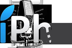 LogoPodCast Sondage   Les sons de déverouillage iPhone dans iPhPodCast #2