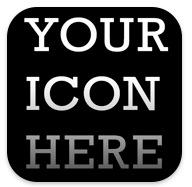 icon1 AppStore   MyCon : Créer un icône de contact sur votre SpringBoard