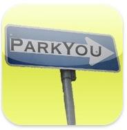 iconpark AppStore   ParkYour : Retrouver facilement votre voiture
