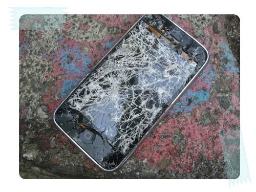 iphone copie News   iPhone : Fraude à lassurance en nette augmentation