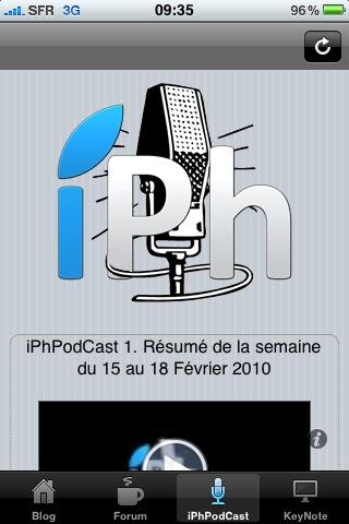 photo4 AppStore   iPhAccess 2.1 enfin validée par Apple