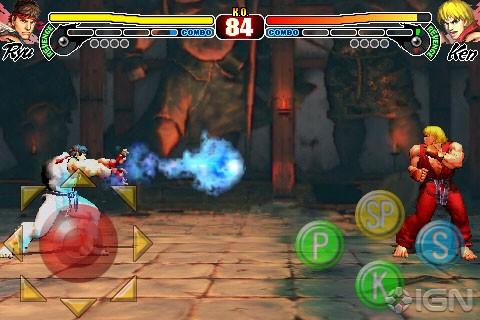 tba street fighter iv 20100214054925013 640w Jeux   Street Fighter IV : 3 vidéos de démonstration du jeu sur iPhone