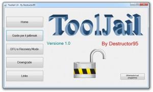 tooljail 300x181 News   ToolJail, un nouvel outil pour savoir si votre iPhone peut être jailbreaker