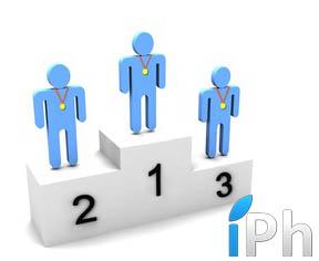 topappstore AppStore   iPhAccess 2.0 est passée dans le Top 25 des App dactualités sur lAppStore