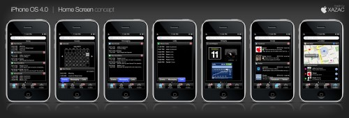 202f5dd259b6aa20635417de6a97d117 1 500x170 Concept   Un concept de SpringBoard pour liPhone 4G