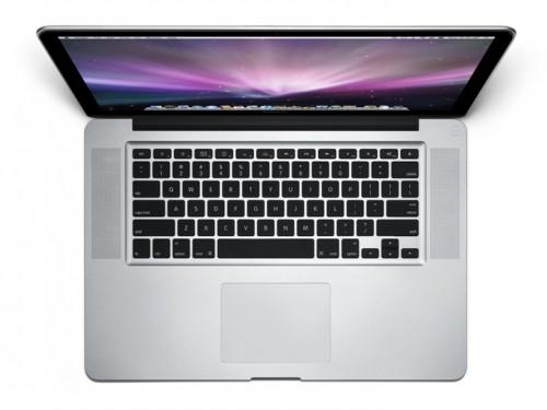 63065 macbook pro 500x375 Humour   Comment détruire un MacBook Pro en 1 minute