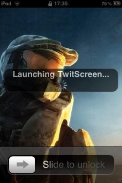 IMG 00052 250x375 Cydia   TwitScreen : Un nouveau Cydget sur votre Lockscreen