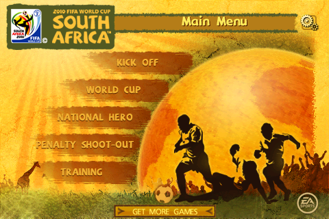 IMG 00291 Jeux   2010 FIFA World Cup : South Africa bientôt disponible