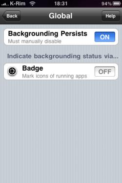 IMG 0966 250x375 Tutoriel   Backgrounder + ProSwitcher : MultiTâches et Gestionnaire de Tâches sur iPhone