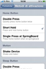 IMG 0969 160x240 Tutoriel   Backgrounder + ProSwitcher : MultiTâches et Gestionnaire de Tâches sur iPhone