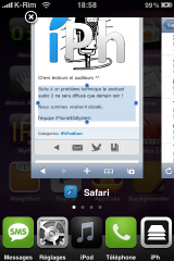 IMG 0971 160x240 Tutoriel   Backgrounder + ProSwitcher : MultiTâches et Gestionnaire de Tâches sur iPhone