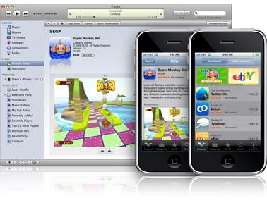 appstore Rumeur   Steve Ballmer voudrait il former une alliance avec Apple contre le géant Google ?