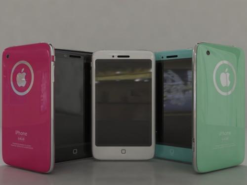 foto4zi 500x375 Concept  iPhone 4G : Un nouveau concept plus fun
