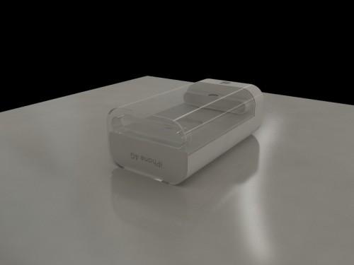 fotoconf11 500x375 Concept   Boîte et Dock pour iPhone 4G
