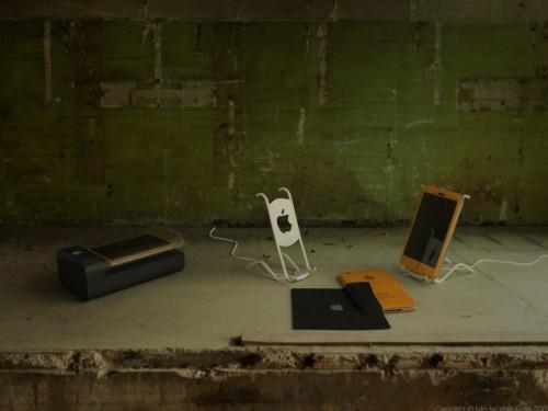 fotoreal14 500x375 Concept   Boîte et Dock pour iPhone 4G