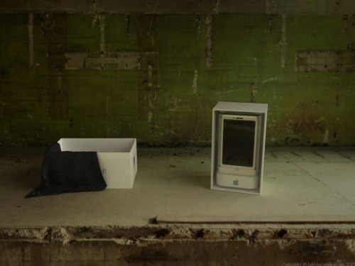 fotoreal5 500x375 Concept   Boîte et Dock pour iPhone 4G