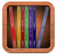 icon2 AppStore   Albums : Manipuler de vos doigts votre discographie sur iPhone et iPod Touch