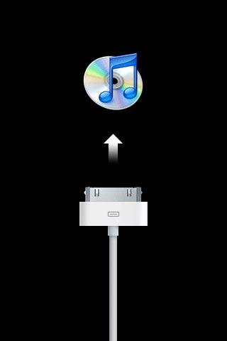 iphone recovery mode Jailbreak   iDongle : Régle le problème diBoot et démarre votre iPhone 3GS si il plante [vidéo]